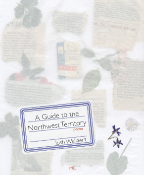Josh Wallaert-A Guide to the NW Territory