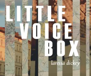 little voice box laressa dickey miel chapbook