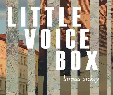 little voice box laressa dickey miel chapbook