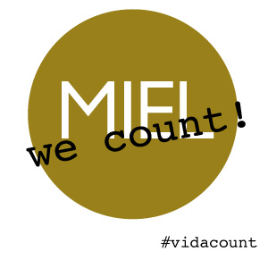 miel small press VIDA count poetry