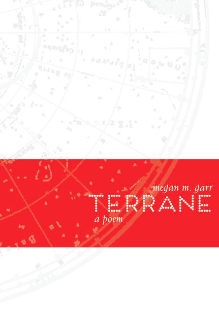 Megan M Garr - TERRANE - MIEL 2015