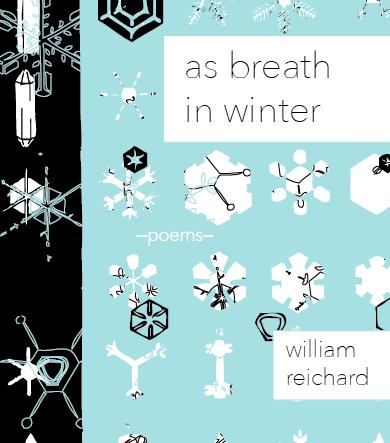 William Reichard | AS BREATH IN WINTER | MIEL 2015